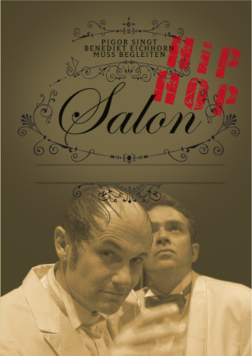 Salon Hip Hop
